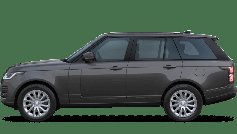 Scafell Grey (Ultra Metallic) Land Rover Range Rover Phev