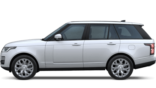 Land Rover Range Rover PHEV Brochure
