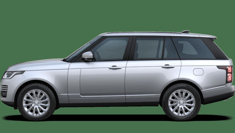 Verbier Silver (Ultra Metallic) Land Rover Range Rover Phev