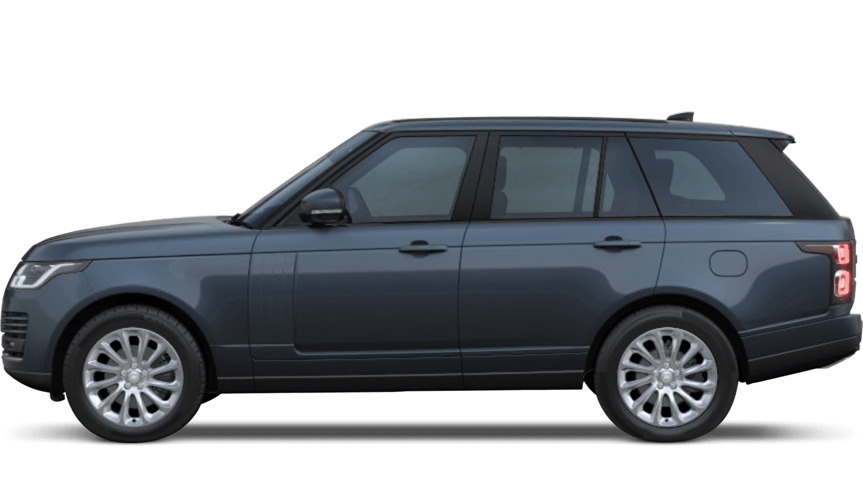Windward Grey (Ultra Metallic) Land Rover Range Rover Phev