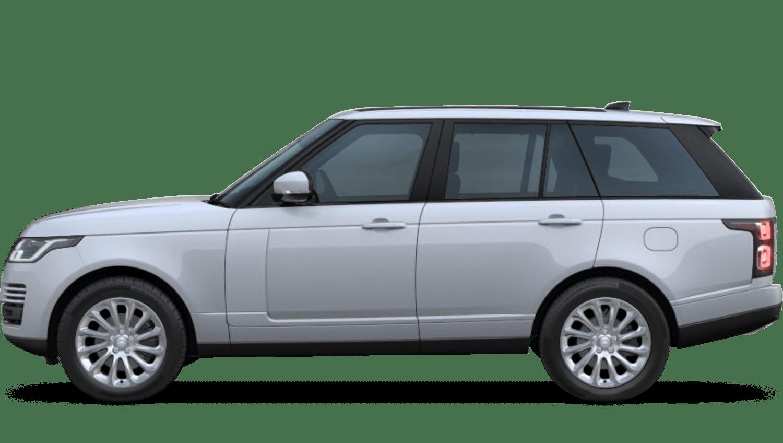 Yulong White (Metallic) Land Rover Range Rover Phev