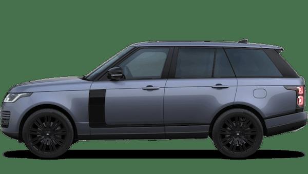Land Rover Range Rover PHEV Westminster Black