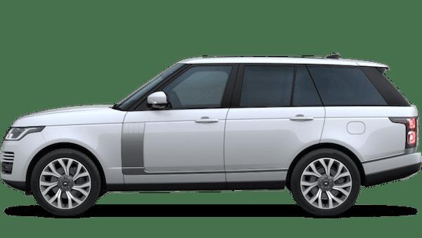 Land Rover Range Rover PHEV Westminster
