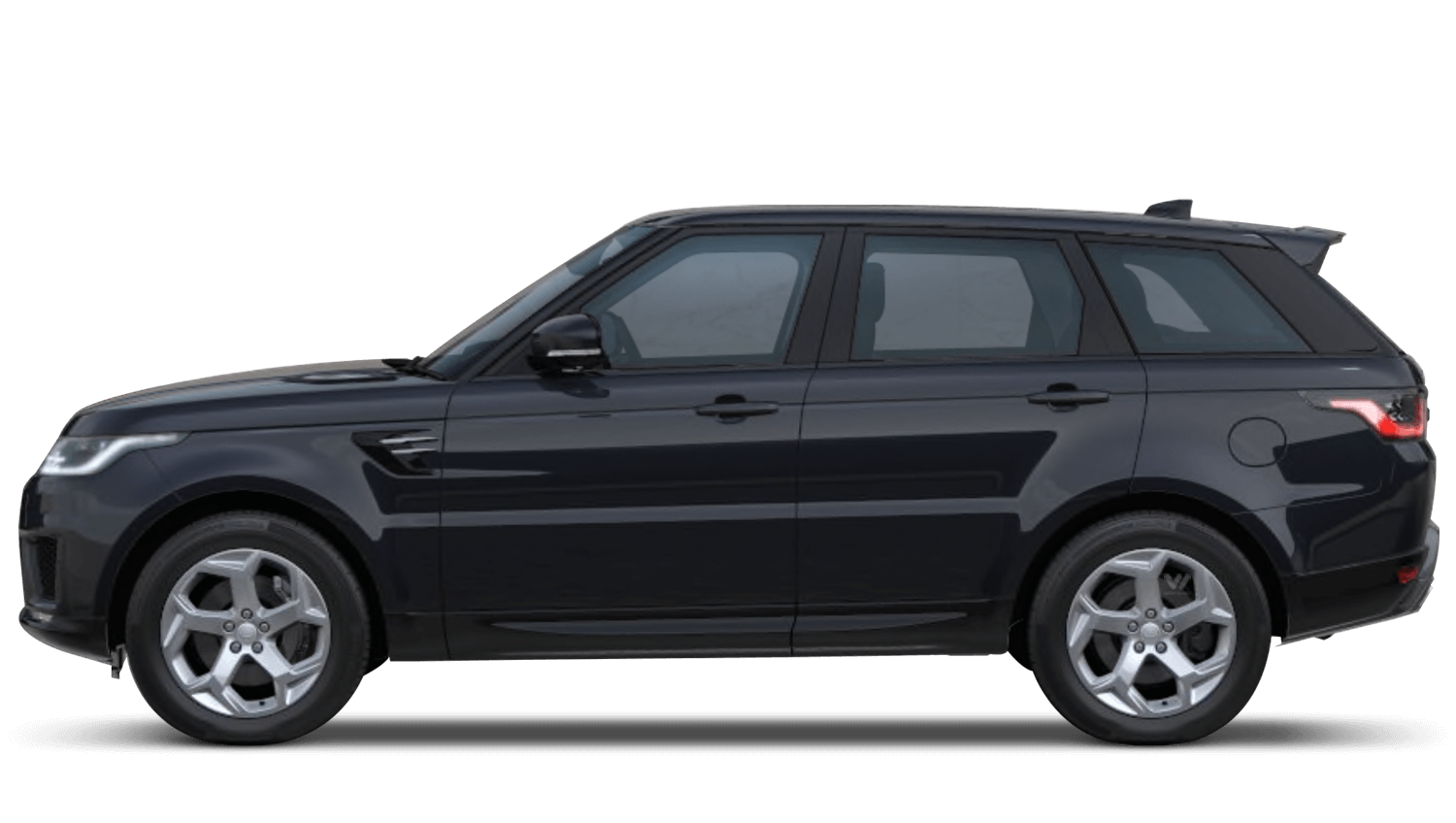 Range Rover Sport New Car Offers