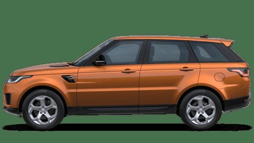 Land Rover Range Rover Sport Brochure
