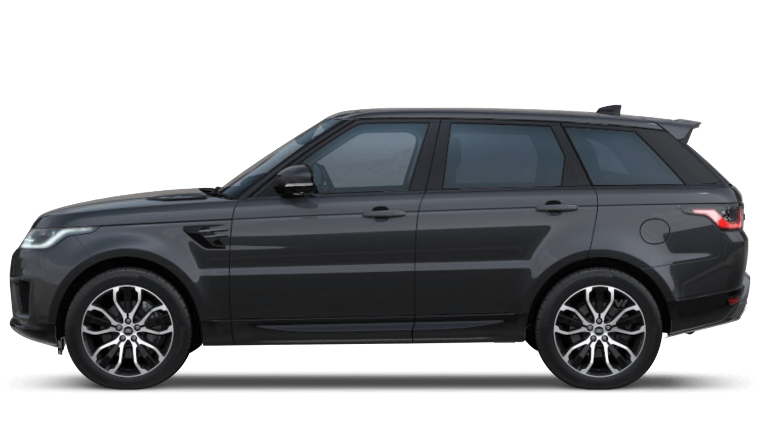 Land Rover Range Rover Sport Business Offers
