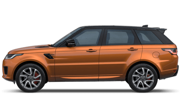 Land Rover Range Rover Sport PHEV Autobiography Dynamic