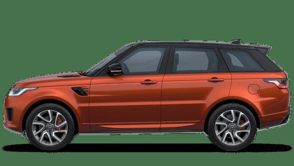 Land Rover Range Rover Sport PHEV Autobiography Dynamic