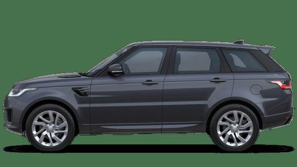 2.0 P400e PHEV HSE Dynamic Auto