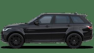 2.0 P400e PHEV HSE Dynamic Black Auto