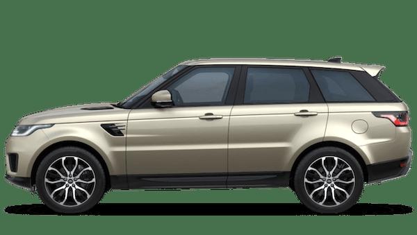 Land Rover Range Rover Sport PHEV HSE Silver