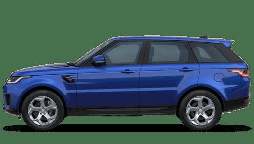 Land Rover Range Rover Sport PHEV Brochure