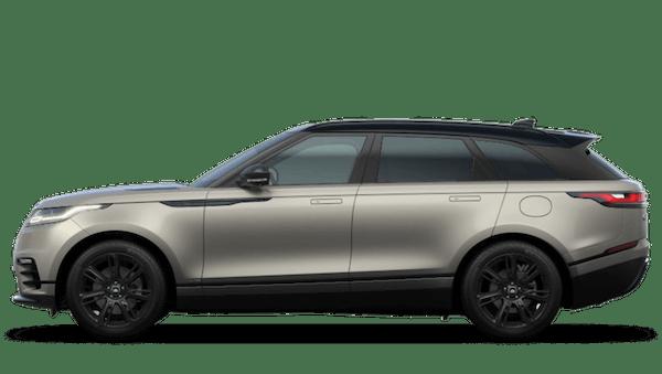 Land Rover Range Rover Velar Edition