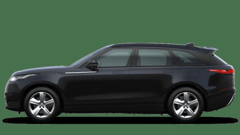Land Rover Range Rover Velar Entry