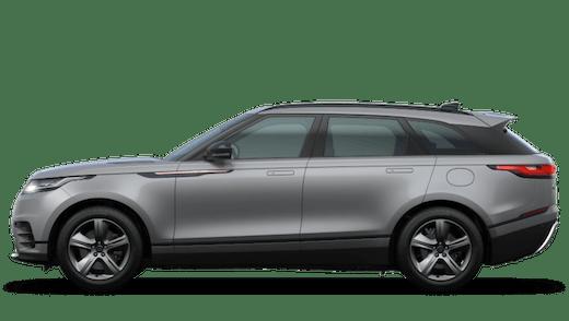 Land Rover Range Rover Velar Brochure