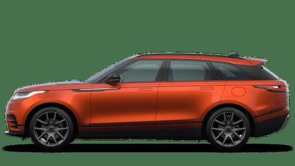 2.0 P400e R-Dynamic HSE AWD Auto