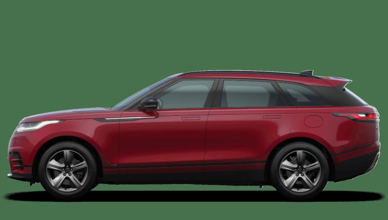 Land Rover Range Rover Velar R-Dynamic S