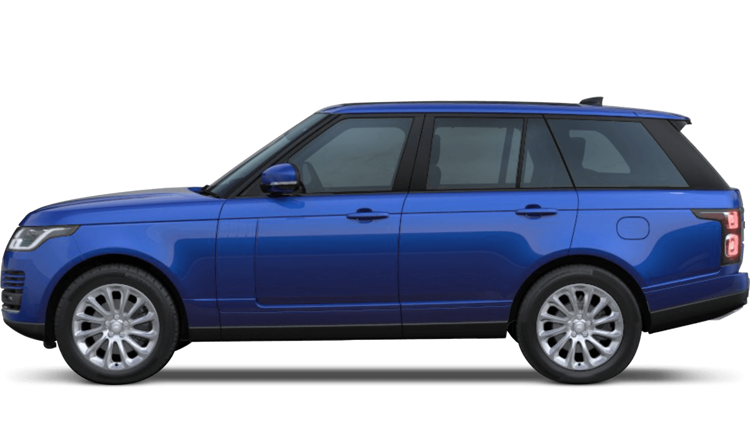 Range Rover New Car Offers