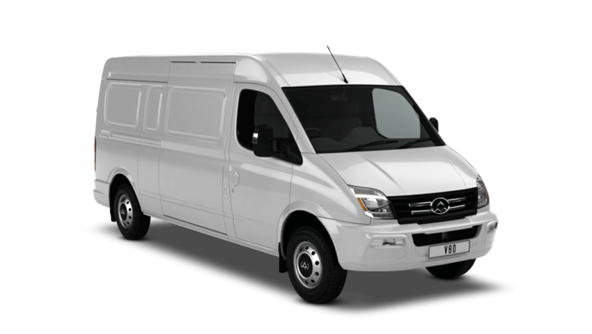 Ldv Dealers New Amp Used Ldv Vans For Sale Imperial