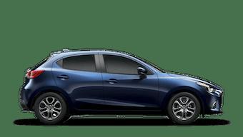 Mazda 2 GT Sport Nav+
