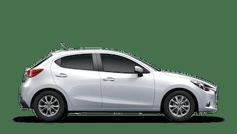 Mazda 2 Se-l Nav+
