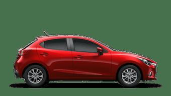 Mazda 2 Se-l+