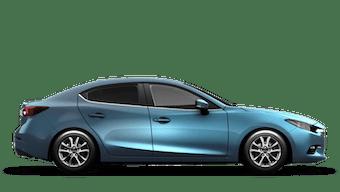 Mazda 3 Fastback Se-l Nav