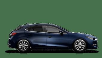 Mazda 3 Hatchback Se-l Nav
