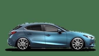 Mazda 3 Hatchback Sport Nav