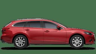 Mazda 6 Tourer Se-l Nav