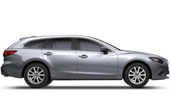 Mazda 6 Tourer Se Nav