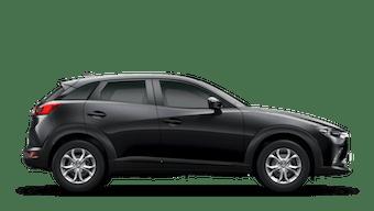 Mazda CX-3 Se Nav
