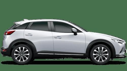 mazda CX-3 Sport Nav-plus Offer
