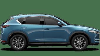Mazda CX-5 GT Sport Nav+