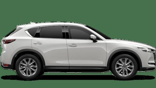 mazda CX-5 Sport Nav-plus Offer