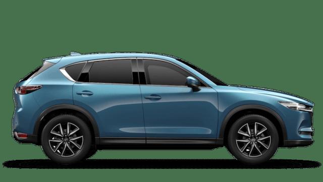 New Mazda CX-5 Sport Nav SKYACTIV-G Offer