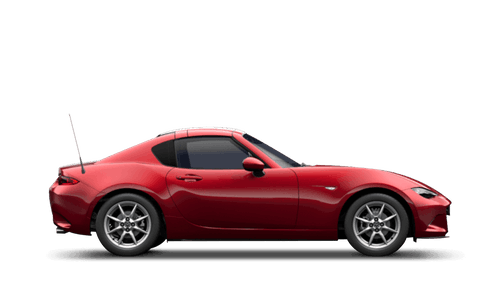 mazda MX-5 RF SE-L Nav Offer