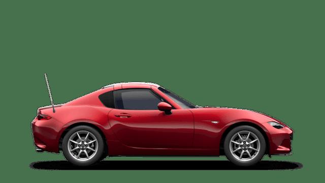 New Mazda MX-5 RF SE-L Nav Offer