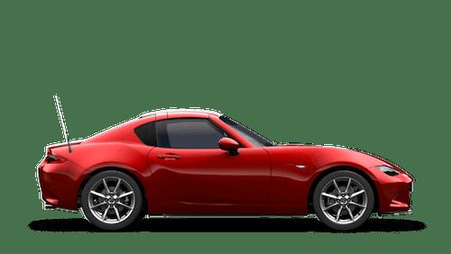 mazda MX-5 RF Sport Nav-plus Offer