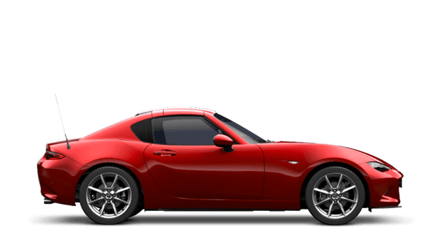 New Mazda MX-5 RF Sport Nav+ Offer
