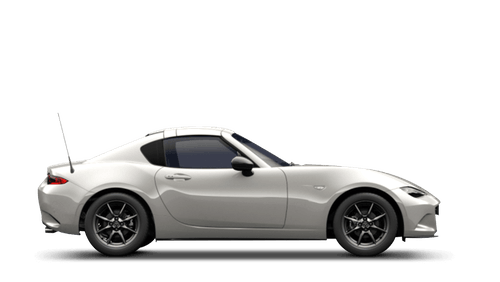 mazda MX-5 RF Sport Nav Offer