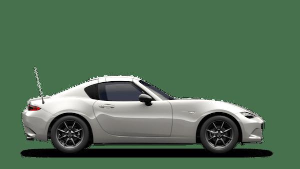 MX 5 Rf Sport Nav