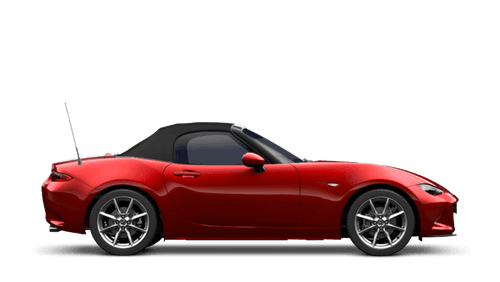 mazda MX-5 Sport Nav-plus Offer