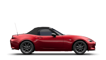 Mazda MX-5 Sport Nav