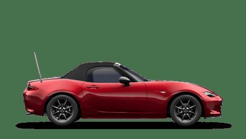 mazda MX-5 Sport Nav Offer