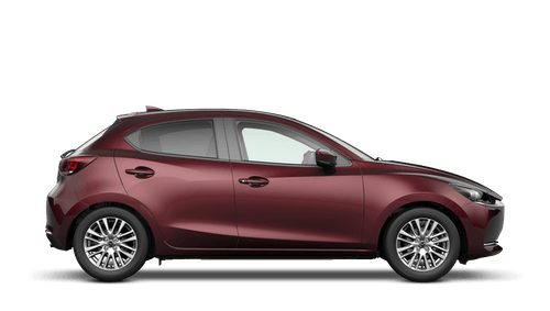 Mazda 2 880