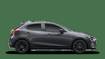 Mazda 2 Black+ Edition
