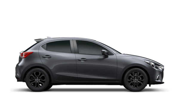 Mazda 2 Black Plus Edition