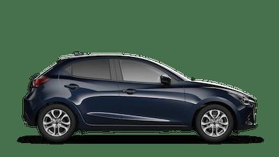 Mazda 2 GT Sport Nav-plus