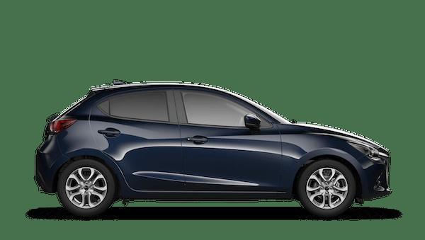 Mazda 2 GT Sport Nav Plus